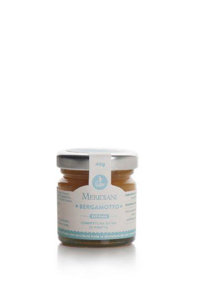 Bergamotto - Confettura di bergamotto