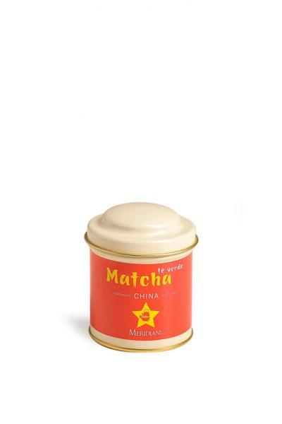 china - matcha tè