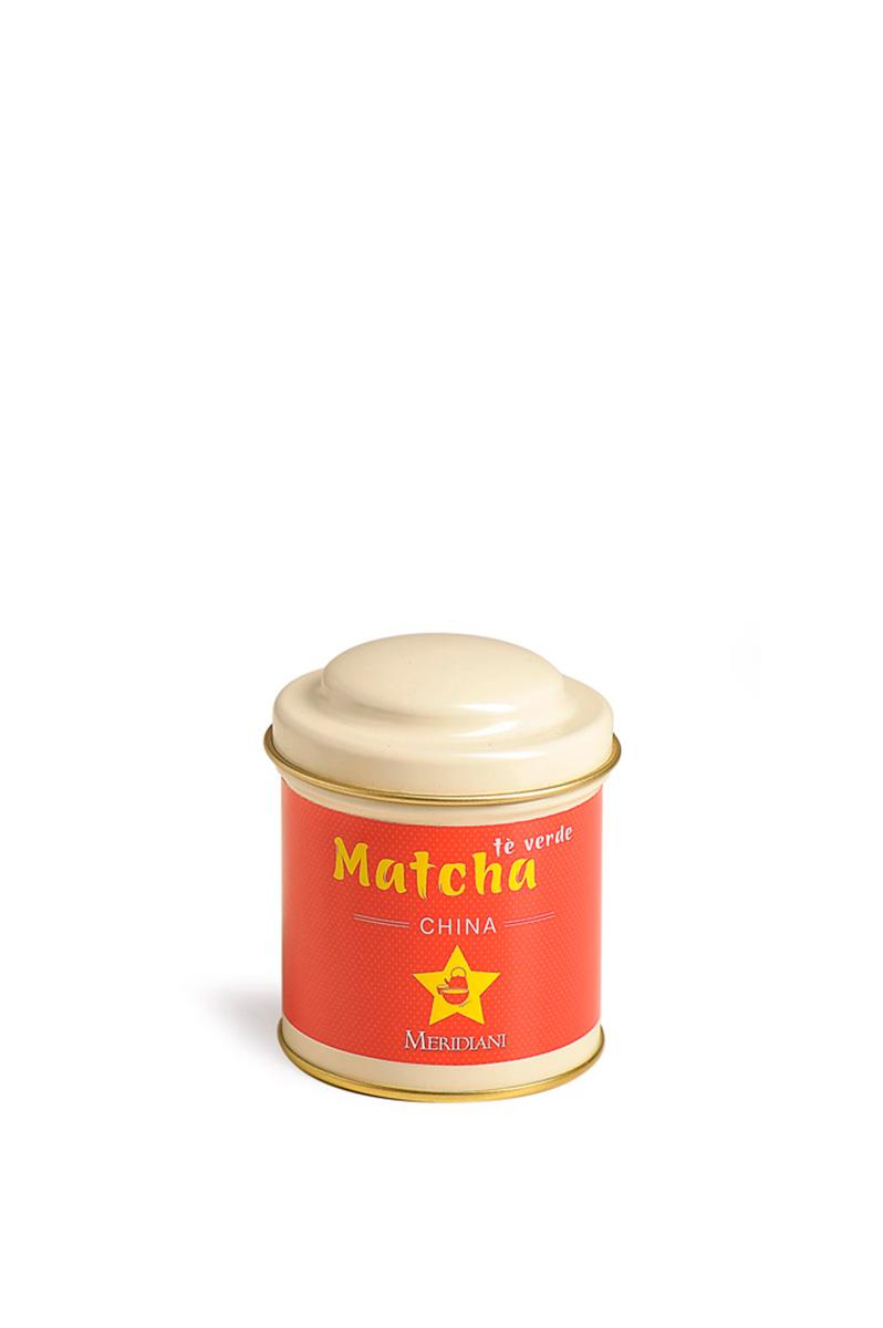 CHINA MATCHA