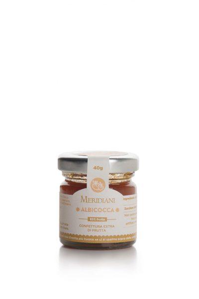 Albicocca - Confettura di albicocca