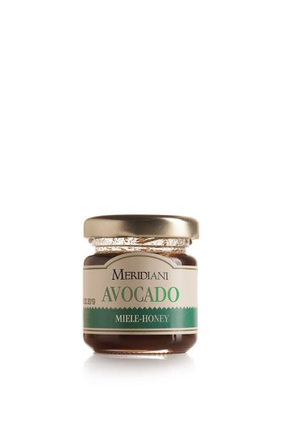 Avocado - Miele di Avocado