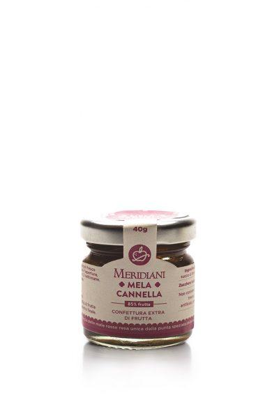 Mela & Cannella - Confettura di mela e cannella