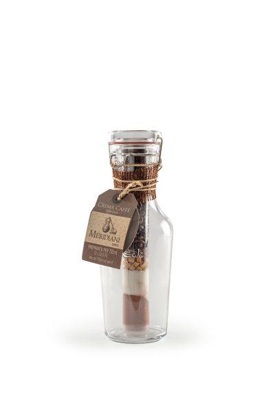 Crema caffè - Preparato per grappe gift