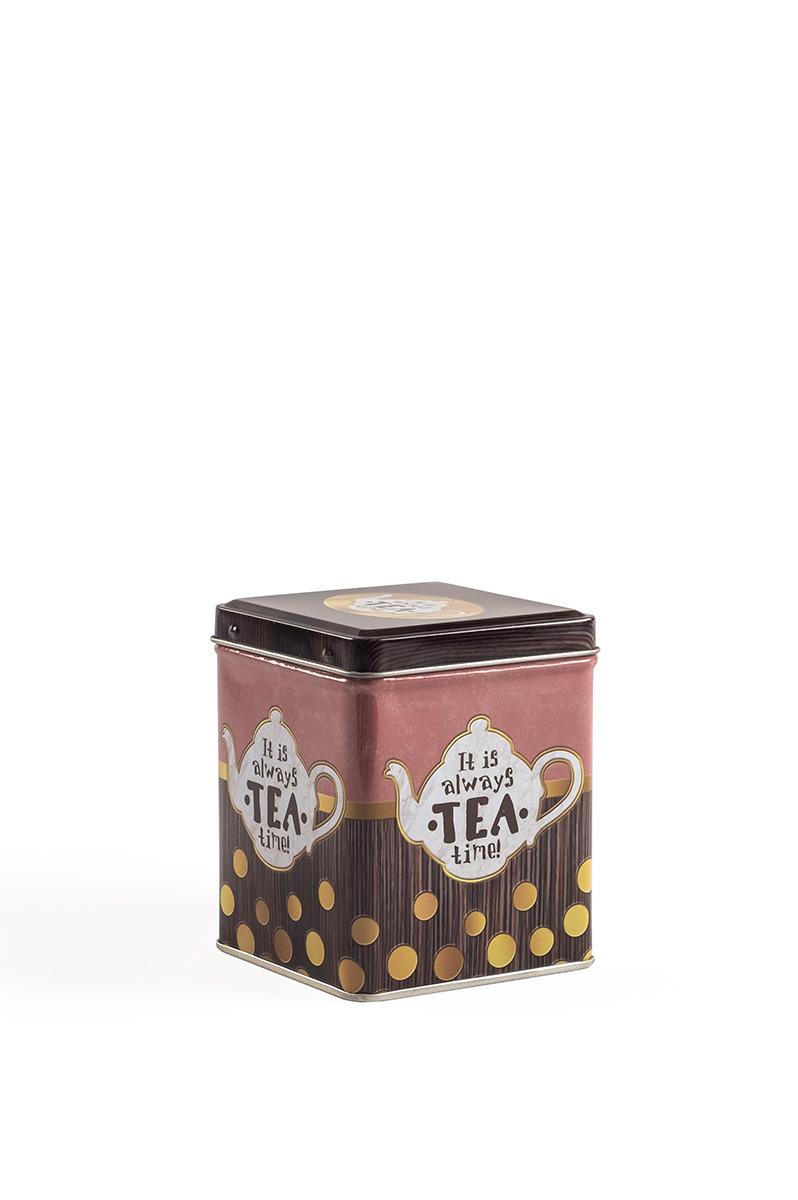 ALWAYS TEA