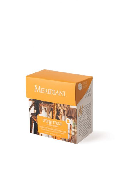 Orange Masai - Rooibos aromatizzato all'arancia
