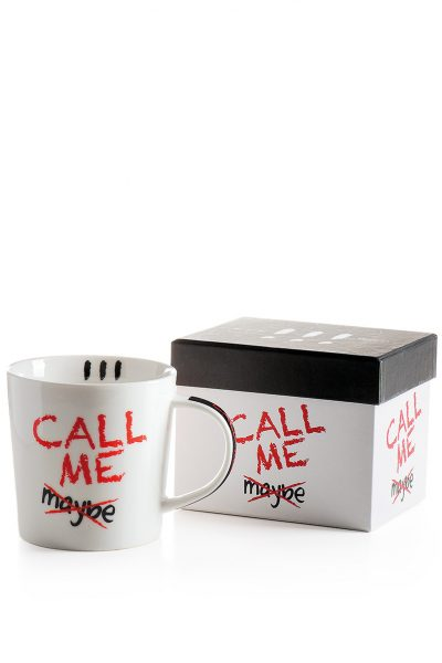 Call Me - Mug