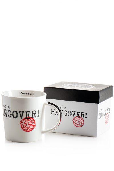 Hangover - Mug