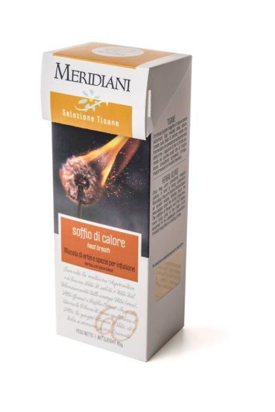 Tisana cacao e zenzero