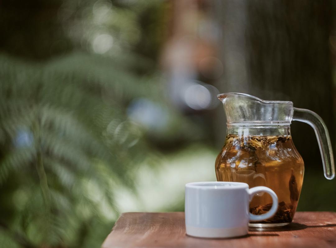Il tè freddo, sapore dell'estate: come prepararlo