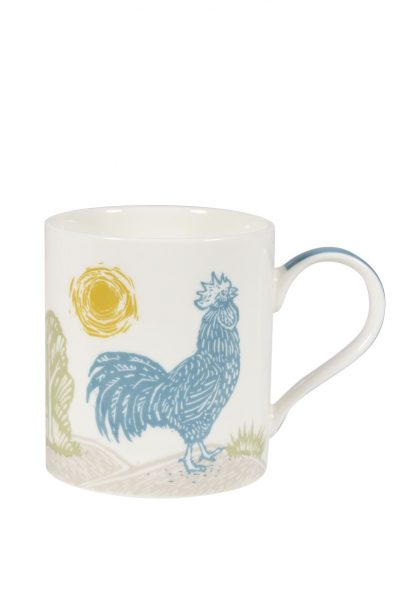 Mug Fine China in gift box