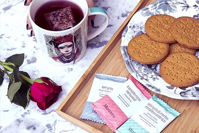 May 21st, International Tea Day